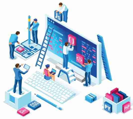 Application Services Web